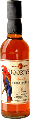 Doorly's 6-Year rum