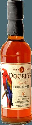 Doorly's 6-Year rum