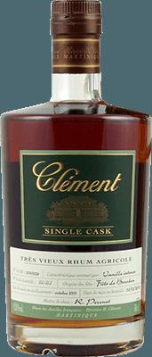 Clement Single Cask Green rum