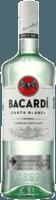 Bacardi Carta Blanca rum