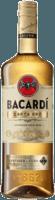 Bacardi Carta Oro rum