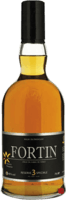 Small fortin 3 year rum 400px