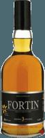 Fortin 3-Year rum