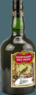 Compagnie des Indes Latino 5-Year rum
