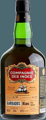 Compagnie des Indes 1998 Barbados 16-Year rum