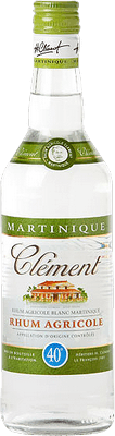 Clement Blanc rum