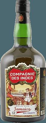 Compagnie des Indes Jamaica Navy Strength 5-Year rum