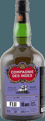 Compagnie des Indes Fiji 10-Year rum