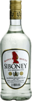 Siboney Blanco Selecto rum
