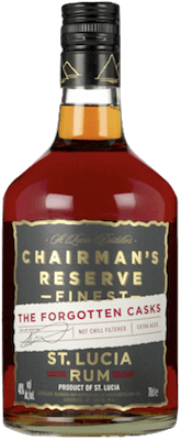 Chairman's The Forgotten Cask rum