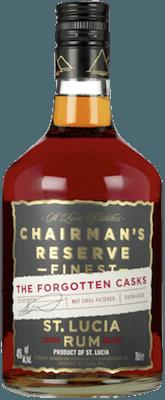 Chairman's The Forgotten Cask 6-11 Years rum