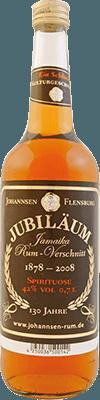 Johannsen Anniversary rum