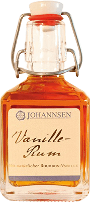 Johannsen Vanilla rum