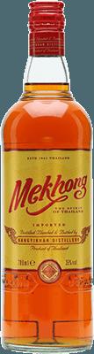 Mekhong Gold rum