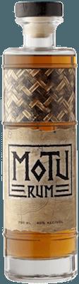 Motu Gold rum