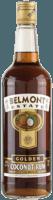 Belmont Estate Golden Coconut rum