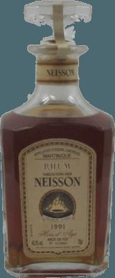Neisson 1991 6-Year rum