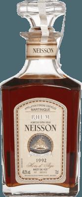 Neisson 1992 rum