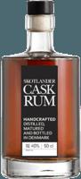 Skotlander Cask rum