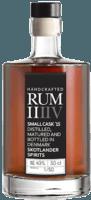 Skotlander 2015 II Small Cask rum