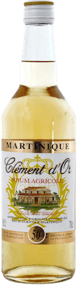 Clement d'Or rum