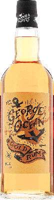 George Ocean Gold rum