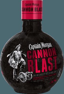 Captain Morgan Cannon Blast rum