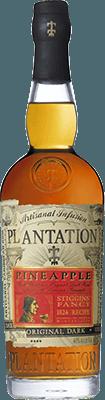 Plantation Pineapple Stiggin's Fancy rum