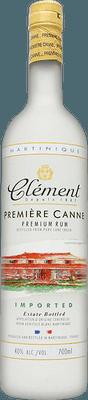 Clement Premiere Canne 40, 9-Mois rum