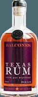 Balcones Texas rum