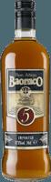 Baoruco 5-Year rum