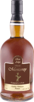 Hacienda Monterrey Anejo 7-Year rum