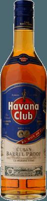 Havana Club Barrel Proof rum