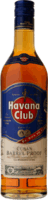 Small havana club barrel proof rum 400px