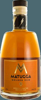 Matugga Golden rum