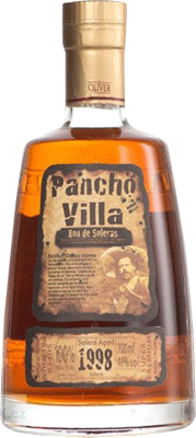 Pancho Villa 1998 rum