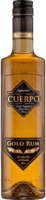 Cuerpo Gold rum