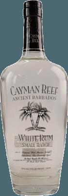 Cayman Reef White rum