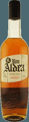 Aldea Anejo rum