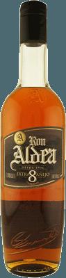 Aldea 8-Year rum