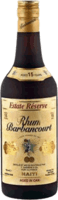 Small barbancourt estate reserve 15 year rum 400px