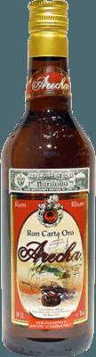 Arecha Carta Oro rum
