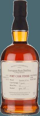 Foursquare 2005 Port Cask Finish 9-Year rum