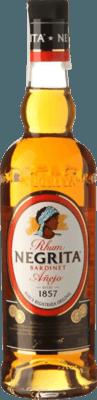 Negrita Bardinet Anejo rum