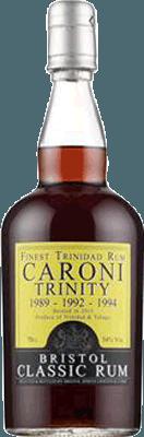 Bristol Classic Caroni Trinity 1989-1992-1994 rum