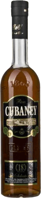 Cubaney Selecto 18-Year rum