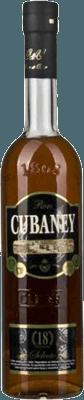 Cubaney Selecto 18-Year rum