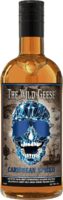 The Wild Geese Caribbean Spiced rum