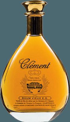 Clement XO rum