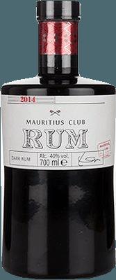 Mauritius Rom Club Dark rum